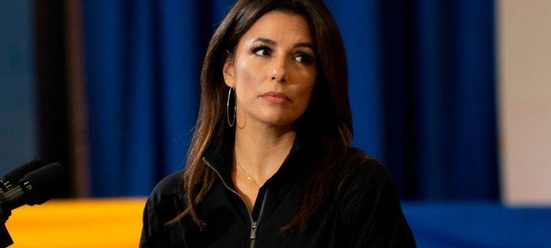 Eva Longoria Takes 'Full Responsibility' After Being Criticized Over Black and Latina Voter Comments