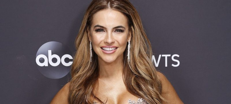 Chrishell Stause on the Biggest Lesson She's Learned Throughout Her 'DWTS' Journey (Exclusive)