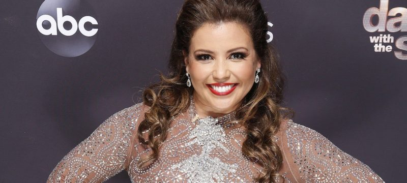 'DWTS': Justina Machado Says She Hopes Her 'Authenticity' Will Help Her Win the Mirrorball (Exclusive)
