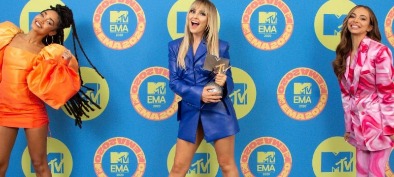 2020 MTV EMAs: The Complete Winners List
