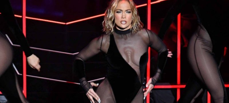 Jennifer Lopez Drops Sultry New Song 'In the Morning'