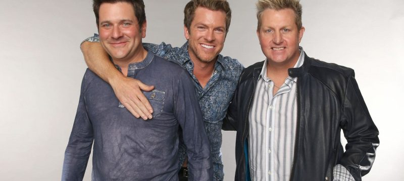 Rascal Flatts Cancels CMA Awards Performance After COVID-19 Diagnosis