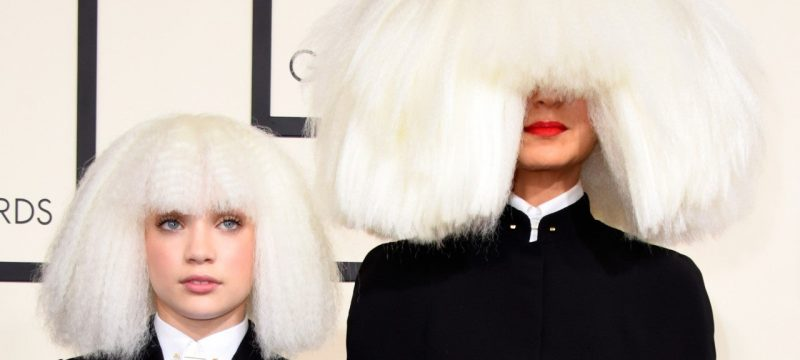 Sia Speaks Out After Backlash Over Casting Maddie Ziegler as Autistic Character