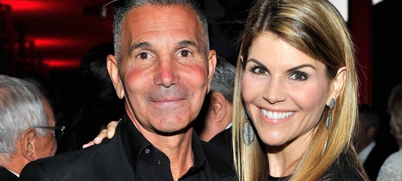 Mossimo Giannulli, Lori Loughlin's Husband, Begins Prison Sentence in College Admissions Scandal