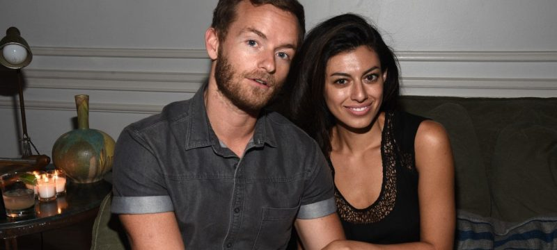 'Malcolm In the Middle' Star Christopher Masterson and Wife Yolanda Pecoraro Expecting First Child Together