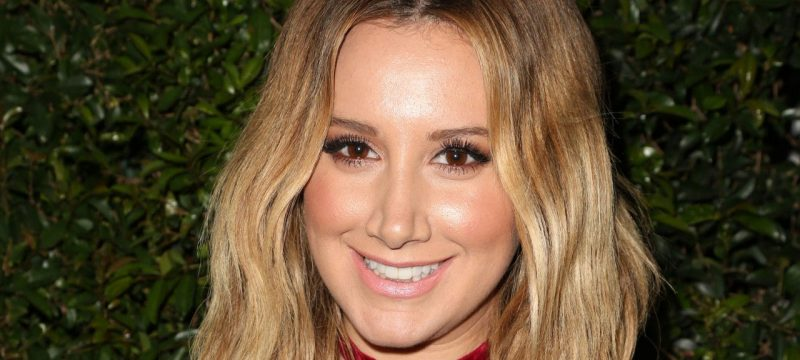 Pregnant Ashley Tisdale Spends Babymoon in Her 'Safe Place,' Big Sur: Pics!