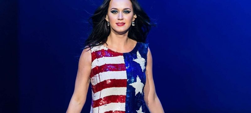 Katy Perry, Cardi B and More Stars Do One Last Push on Election Day to Urge Fans to Vote