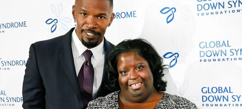 Jamie Foxx Creates Foundation in Honor of Late Sister DeOndra Dixon