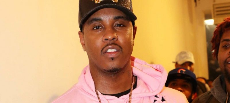 Jeremih's Family Asks For Prayers as He Battles Severe COVID-19 Health Complications In ICU