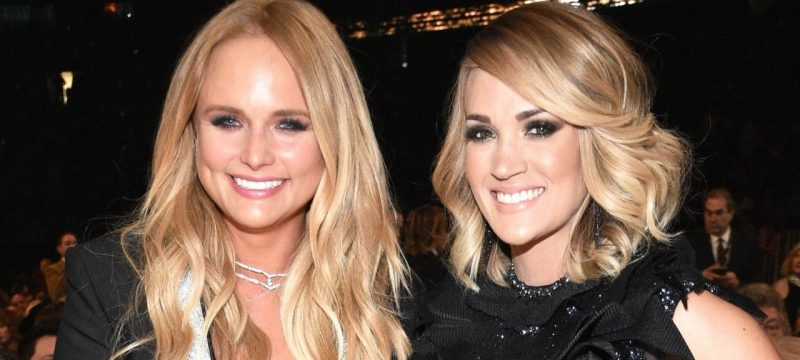 Miranda Lambert Says It's an Honor to Go Up Against Carrie Underwood at CMA Awards (Exclusive)
