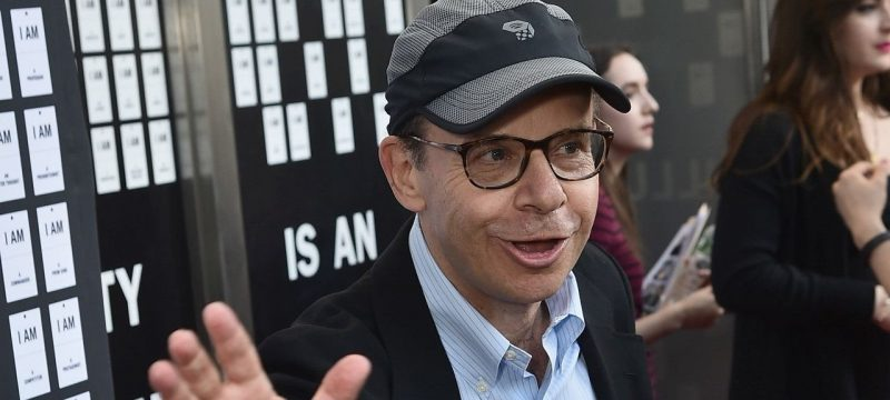 Suspect Accused of Assaulting Rick Moranis in New York City Is Arrested