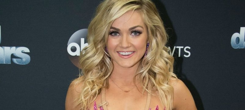 'Dancing With the Stars' Pro Lindsay Arnold Reveals Newborn Daughter's Name: See the Adorable Pic!