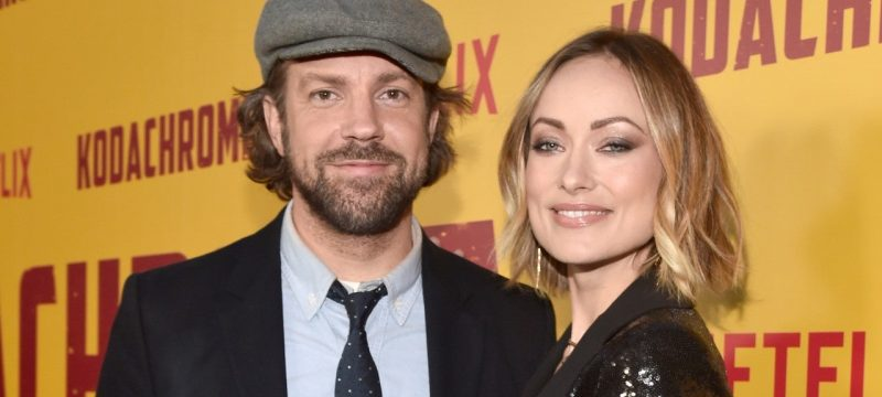 Olivia Wilde and Jason Sudeikis Call Off Engagement After 7 Years: Report