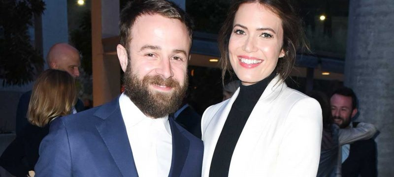 Mandy Moore and Taylor Goldsmith Post Sweet Anniversary Notes Ahead of Son's Birth