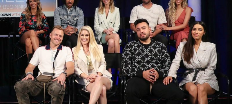 'The Hills: New Beginnings' Cast Reunites and Begins Filming Season 2 Amid the Pandemic
