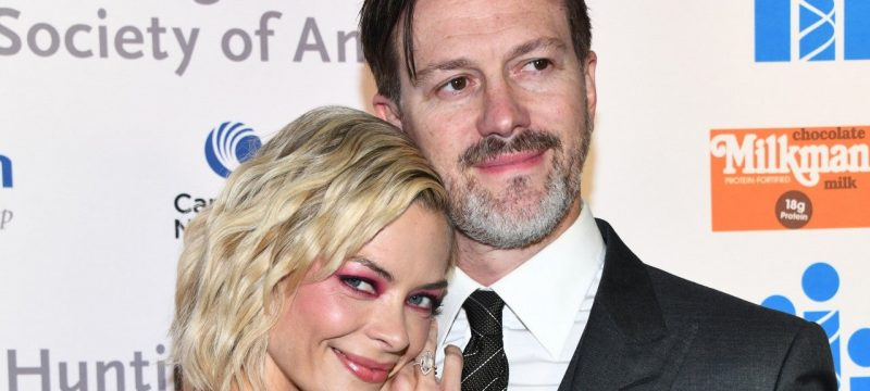 Jaime King's Ex Kyle Newman Files for Primary Custody of Their Two Children