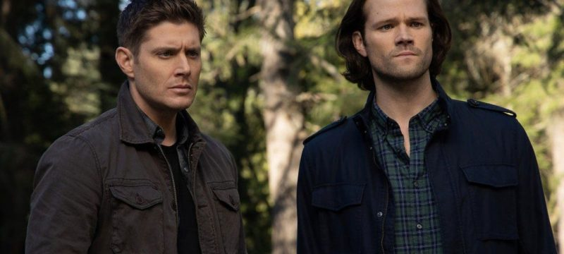 'Supernatural': Heartbreaking Series Finale Met With Sobbing and Outrage From Fans on Twitter