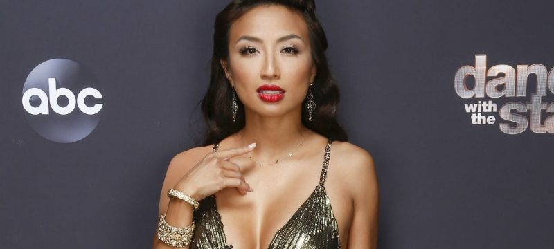 Jeannie Mai Makes Surprise Return to 'The Real'