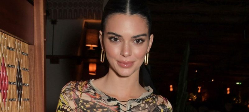 Kendall Jenner Celebrates 25th Birthday at Star-Studded Halloween Party