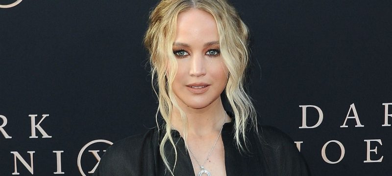 Jennifer Lawrence's Family Farm Suffers 'Horrible Fire,' Loses Summer Camp's Barn