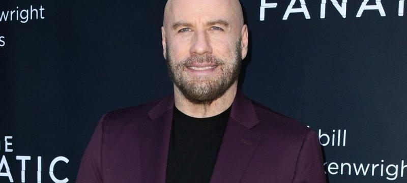 John Travolta Celebrates 'Wonderful' Son Ben's 10th Birthday
