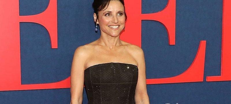 Julia Louis-Dreyfus Announces 'Veep' Cast Will Be Reuniting for Virtual Table Read