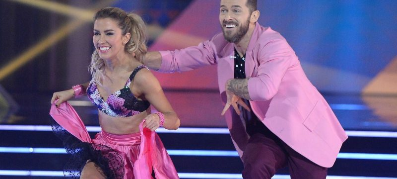 Artem Chigvintsev Says Carrie Ann Inaba's 'DWTS' Criticism of Kaitlyn Bristowe Feels 'Personal' (Exclusive)