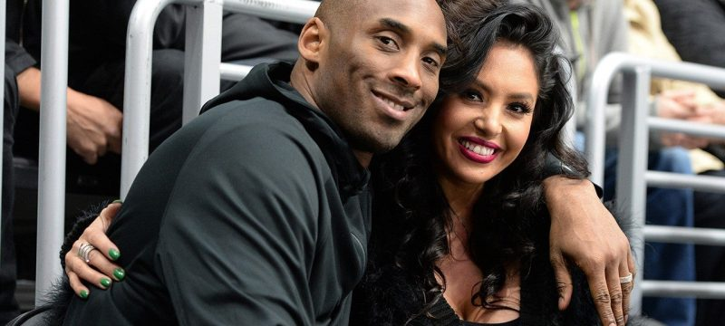 Vanessa Bryant Reflects on the First Time She and Kobe Met