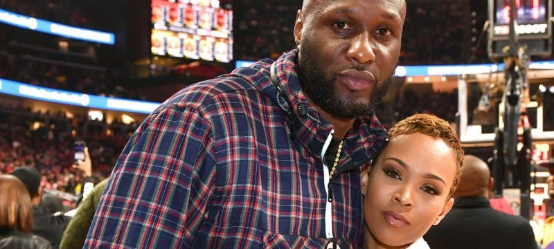 Lamar Odom Is No Longer Engaged to Sabrina Parr as She Says He's Seeking Help