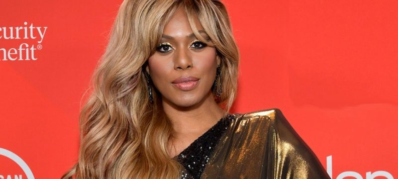 Laverne Cox Says She And Friend Were Targeted in Transphobic Attack While Hiking