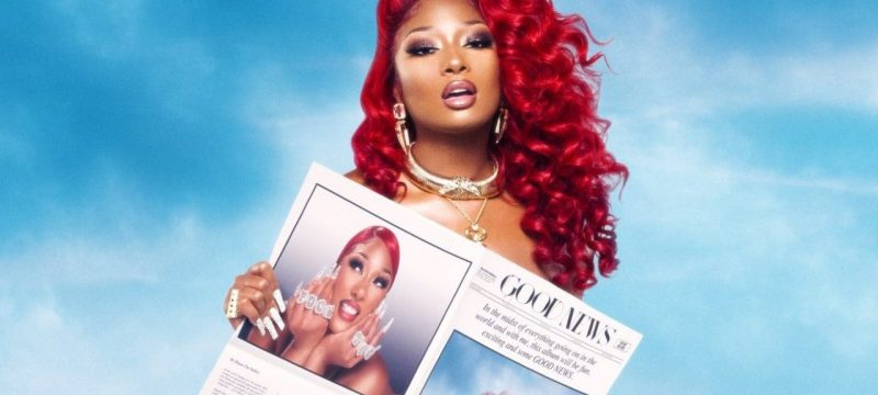 Megan Thee Stallion Drops 'Good News' Album With 'Shots Fired' at Tory Lanez
