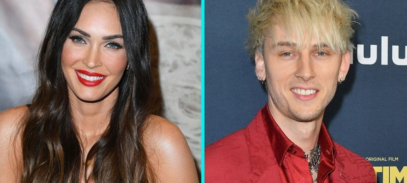 Megan Fox Explains Instant Connection to Machine Gun Kelly, Calls Romance a 'Once in a Lifetime Thing'