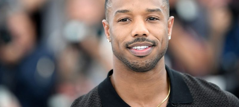 Michael B. Jordan Is the 2020 Sexiest Man Alive