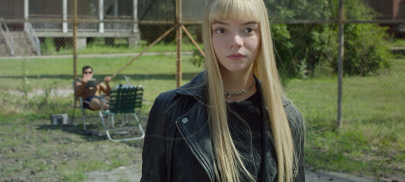Watch Anya Taylor-Joy Bait Henry Zaga in 'The New Mutants' Deleted Scene (Exclusive)
