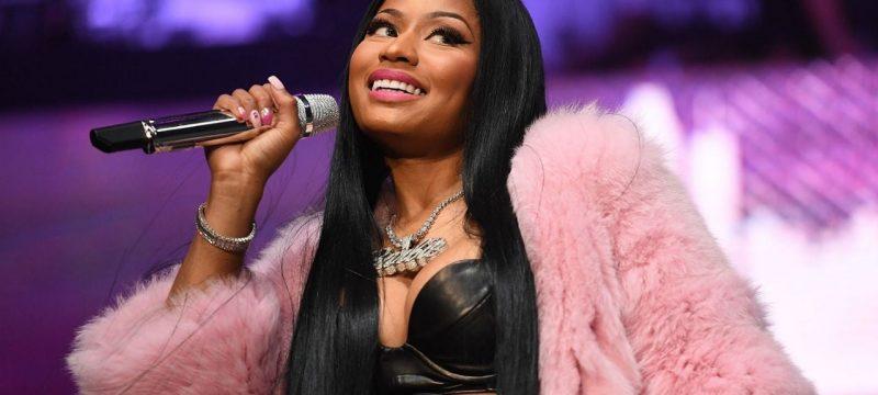 Nicki Minaj Lands 6-Episode HBO Max Docuseries