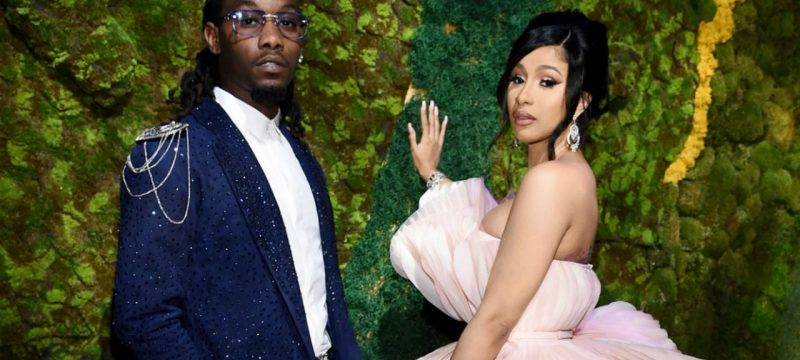 Cardi B and Offset Split: A Look Back at Their Romance and Marriage