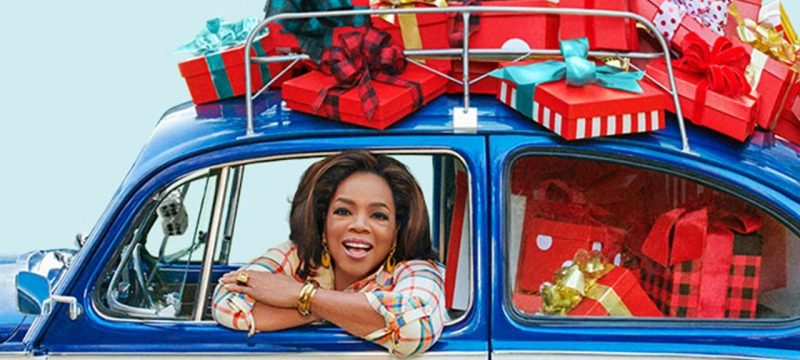 Oprah's Favorite Things of 2020 on Amazon
