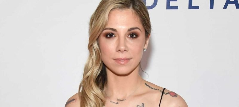 Pregnant Christina Perri Reveals She's Been Hospitalized
