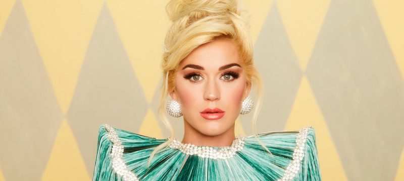 Katy Perry to Perform 'Only Love' at 2020 American Music Awards