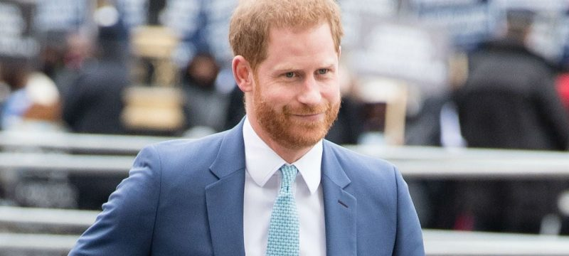 Prince Harry Is 'Aware of Everything' Happening Regarding Princess Diana's BBC Investigation
