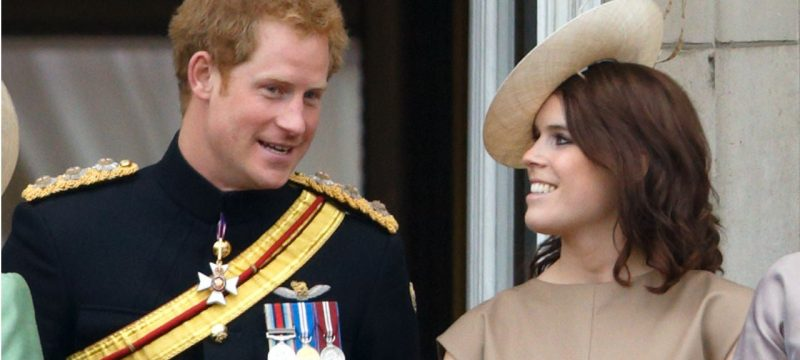 Prince Harry and Meghan Markle Lend Princess Eugenie Their Frogmore Cottage Estate