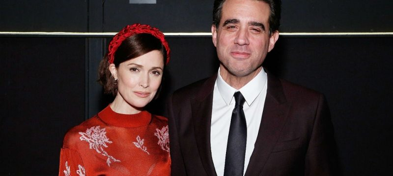 Bobby Cannavale Explains Why He Calls Girlfriend Rose Byrne His 'Wife'