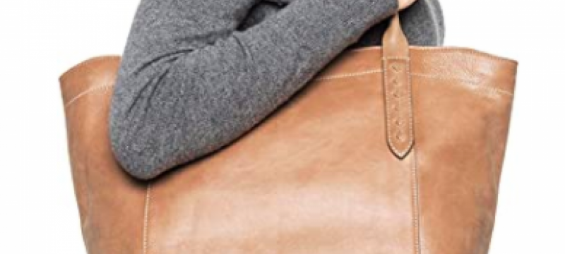 Frye Handbags Are $100s Off at the Amazon Holiday Dash