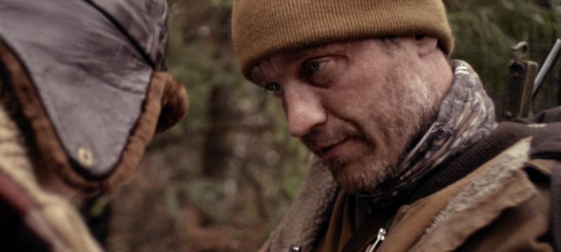 Watch the Trailer for 'Hunter Hunter' Starring Devon Sawa (Exclusive)
