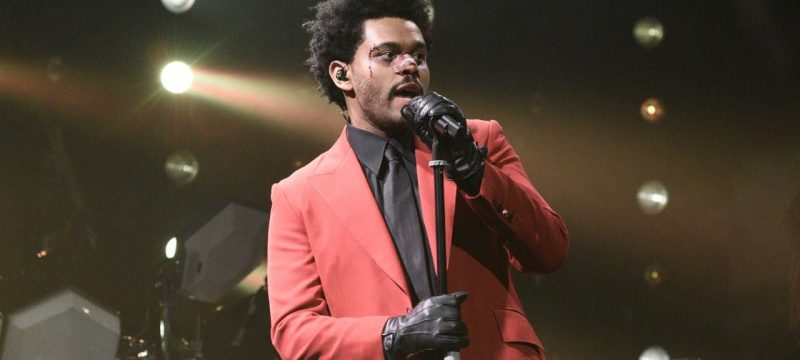 The Weeknd Says the GRAMMYs 'Remain Corrupt' After Nomination Snub
