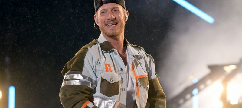 Florida Georgia Line's Tyler Hubbard Is Quarantining on Tour Bus Outside His Home After Contracting COVID-19