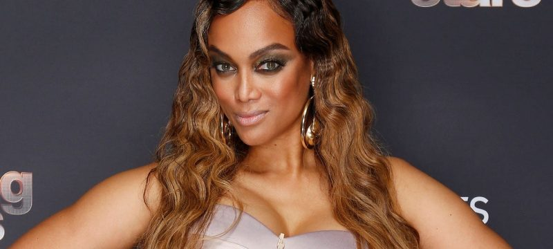 'DWTS': Tyra Banks Reveals Her Dream Contestant and What She'd Do Differently Next Time (Exclusive)