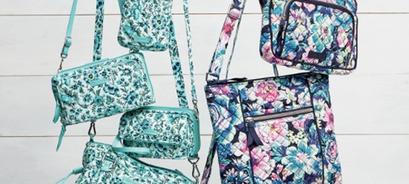 Best Amazon Black Friday 2020 Deals on Vera Bradley Bags, Backpacks and More