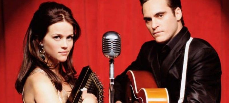 Reese Witherspoon Reflects on 'Walk The Line' Engagement Scene on Film's 15th Anniversary