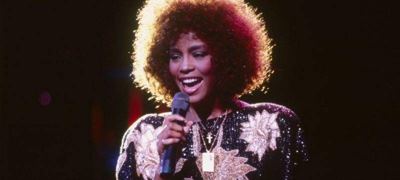 Whitney Houston's Family Celebrates Her Induction to Rock and Roll Hall of Fame (Exclusive)